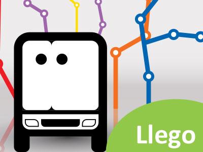 Campaña Transporte público Vitoria-Gasteiz