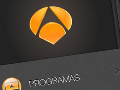 App para Antena3