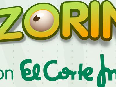El Corte Inglés – Zoring